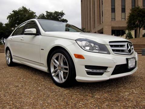 European motor cars ltd used cars fort worth tx dealer for Euro motorcars mercedes benz