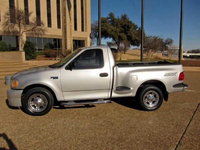 2004 Ford F-150 Heritage for sale at European Motor Cars LTD in Fort Worth TX