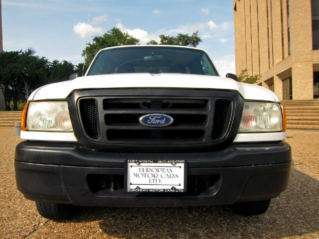 2005 Ford Ranger for sale at European Motor Cars LTD in Fort Worth TX