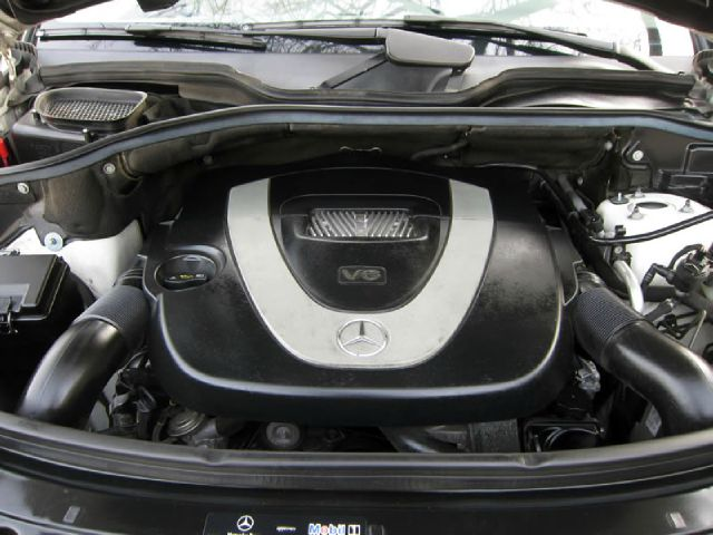 2009 Mercedes-Benz M-Class for sale at European Motor Cars LTD in Fort Worth TX