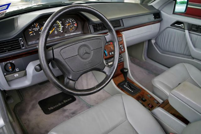 1995 Mercedes-Benz E-Class for sale at European Motor Cars LTD in Fort Worth TX