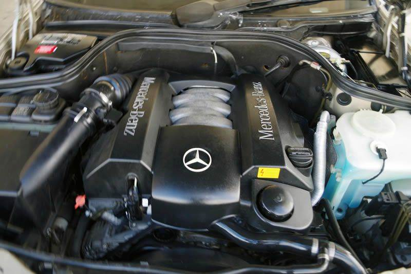 1999 Mercedes-Benz C-Class for sale at European Motor Cars LTD in Fort Worth TX