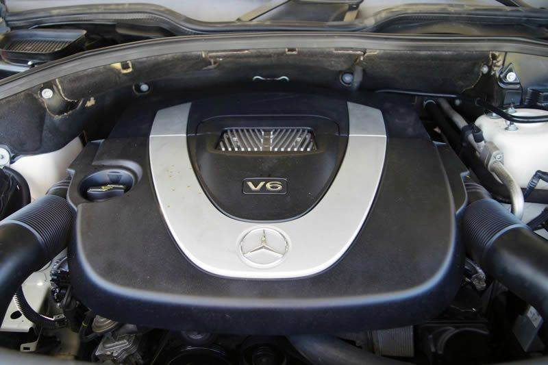 2006 Mercedes-Benz M-Class for sale at European Motor Cars LTD in Fort Worth TX