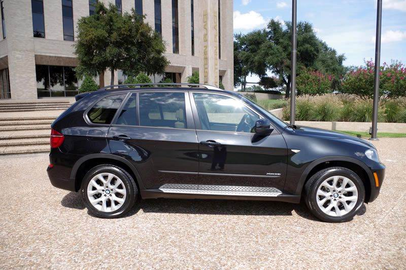2011 BMW X5 for sale at European Motor Cars LTD in Fort Worth TX