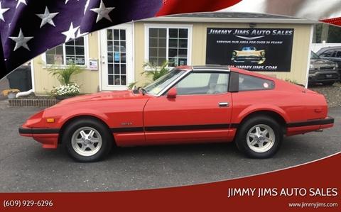1983 Datsun 280ZX for sale in Tabernacle, NJ