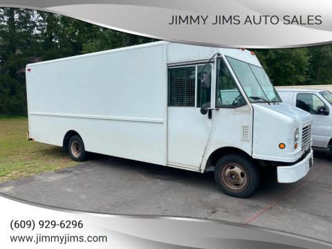 2005 Workhorse P42 for sale at Jimmy Jims Auto Sales in Tabernacle NJ