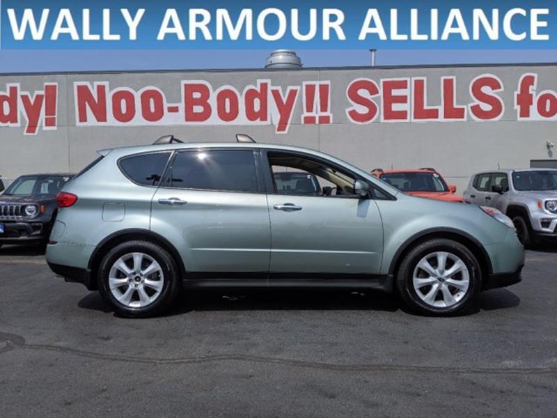 2006 Subaru B9 Tribeca Limited In Alliance OH