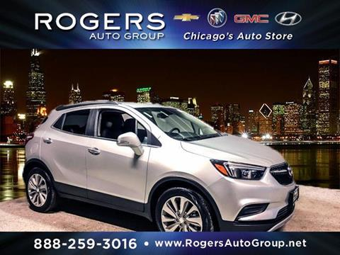 2017 Buick Encore for sale in Chicago, IL
