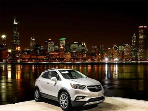 2018 Buick Encore for sale in Chicago, IL