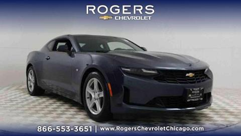 2019 Chevrolet Camaro for sale in Chicago, IL