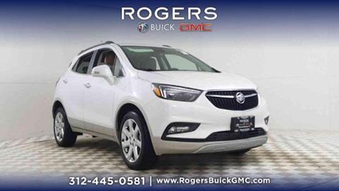 2019 Buick Encore for sale in Chicago, IL