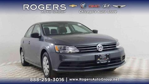 2016 Volkswagen Jetta for sale in Chicago, IL