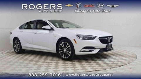 2019 Buick Regal Sportback for sale in Chicago, IL