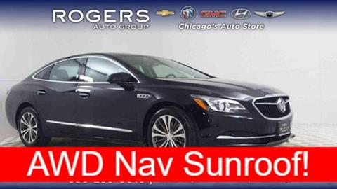 2019 Buick LaCrosse for sale in Chicago, IL