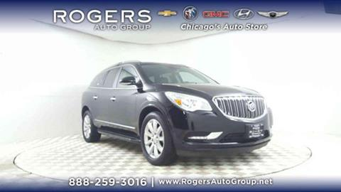 2017 Buick Enclave for sale in Chicago, IL