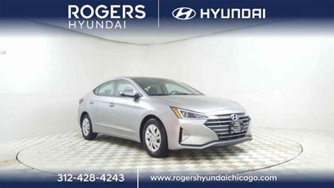 2020 Hyundai Elantra for sale in Chicago, IL