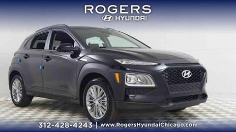 2019 Hyundai Kona for sale in Chicago, IL