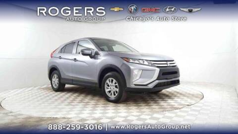 2019 Mitsubishi Eclipse Cross for sale at ROGERS  AUTO  GROUP in Chicago IL