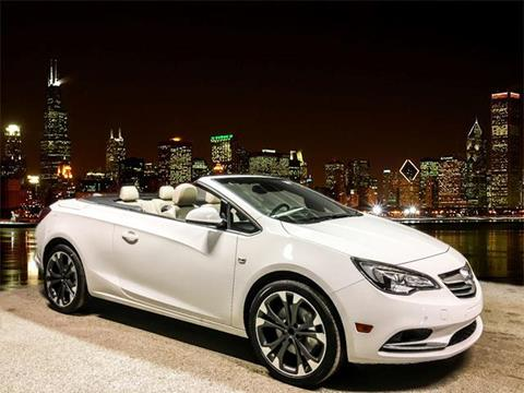 2017 Buick Cascada for sale in Chicago, IL