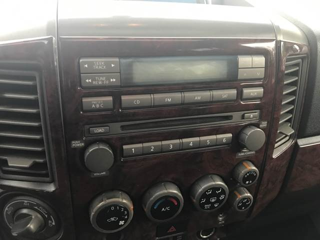 2004 Nissan Armada for sale at CARS 4 BEST in Stafford VA