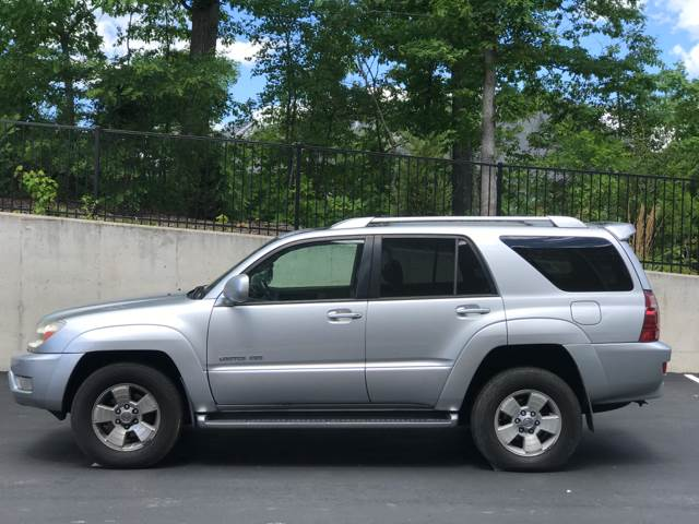 2003 Toyota 4Runner for sale at CARS 4 BEST in Stafford VA