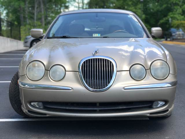 2000 Jaguar S-Type for sale at CARS 4 BEST in Stafford VA