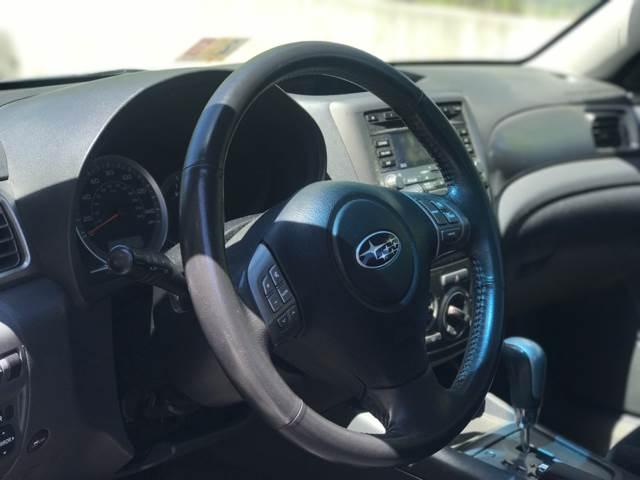 2008 Subaru Impreza for sale at CARS 4 BEST in Stafford VA
