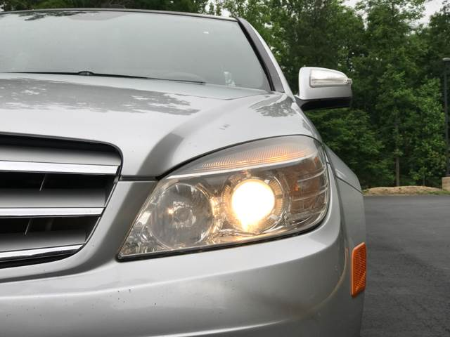 2009 Mercedes-Benz C-Class for sale at CARS 4 BEST in Stafford VA