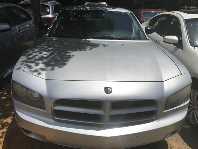 2007 Dodge Charger for sale at CARS 4 BEST in Stafford VA