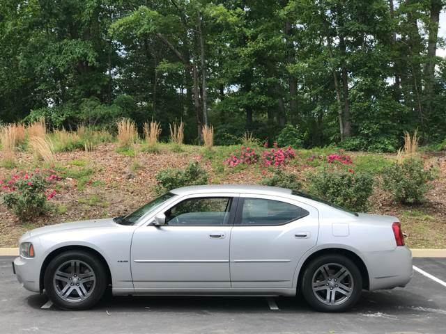 2006 Dodge Charger for sale at CARS 4 BEST in Stafford VA