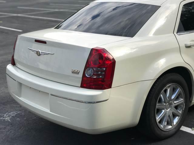 2008 Chrysler 300 for sale at CARS 4 BEST in Stafford VA