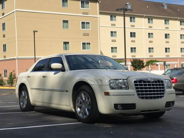 2008 Chrysler 300 for sale at CARS 4 BEST in Stafford VA