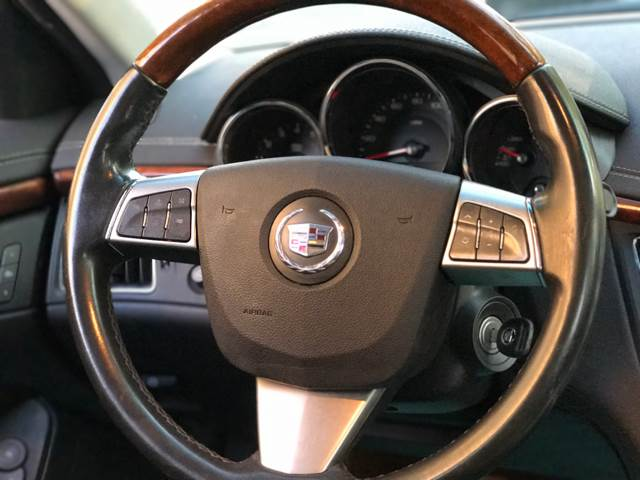 2008 Cadillac CTS for sale at CARS 4 BEST in Stafford VA