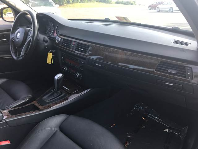 2009 BMW 3 Series for sale at CARS 4 BEST in Stafford VA