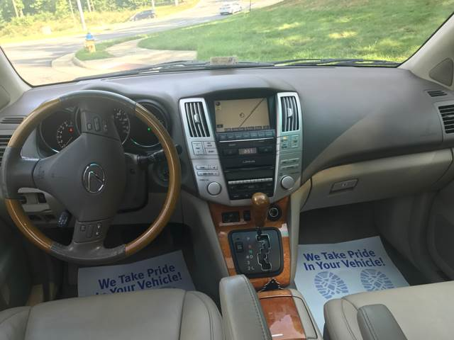 2007 Lexus RX 350 for sale at CARS 4 BEST in Stafford VA