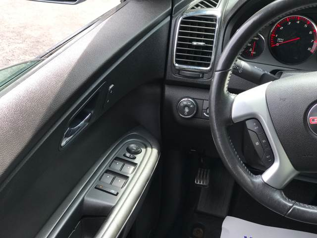 2008 GMC Acadia for sale at CARS 4 BEST in Stafford VA