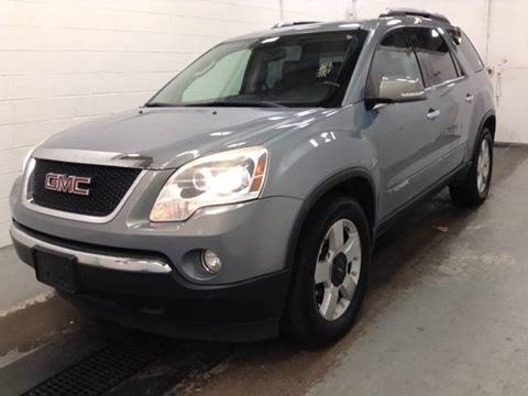 2008 GMC Acadia for sale in Stafford, VA