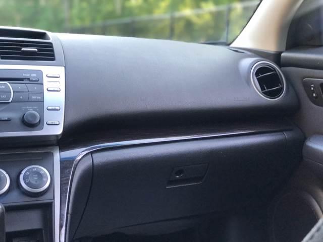 2012 Mazda MAZDA6 for sale at CARS 4 BEST in Stafford VA