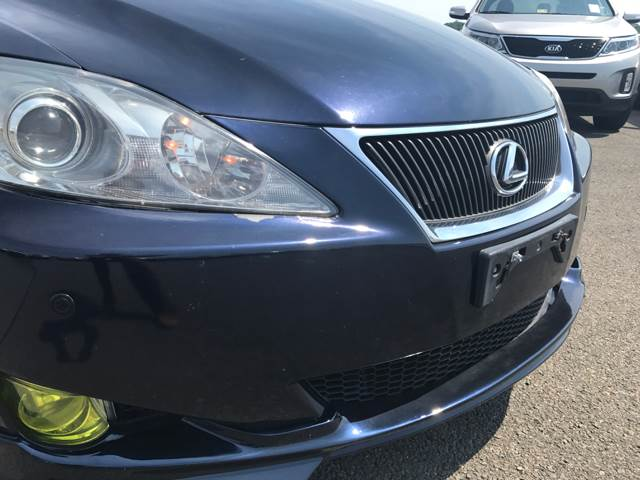 2006 Lexus IS 250 for sale at CARS 4 BEST in Stafford VA