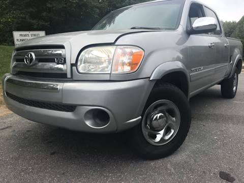 2006 Toyota Tundra for sale in Stafford, VA