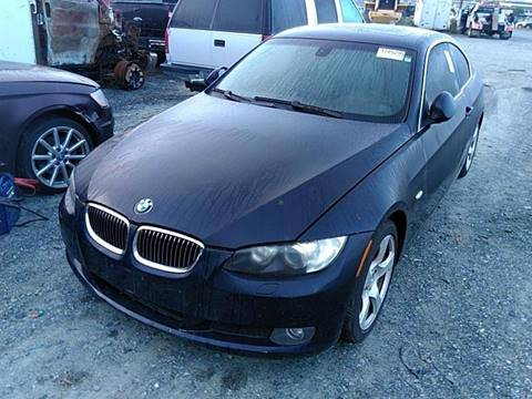 2009 BMW 3 Series for sale in Stafford, VA