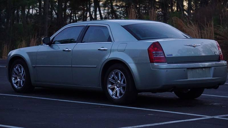 at for limousine inch american sales used touring chrysler black sale cars limo