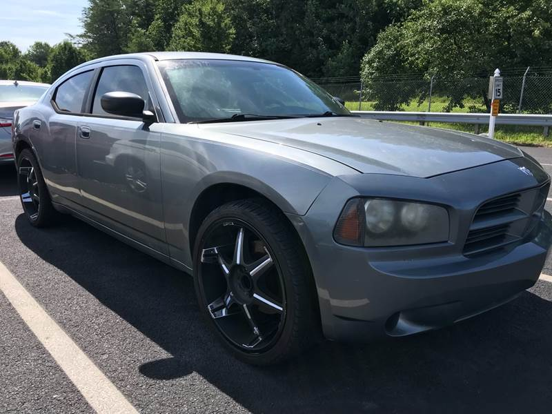 2006 Dodge Charger Se In Stafford Va Cars 4 Best