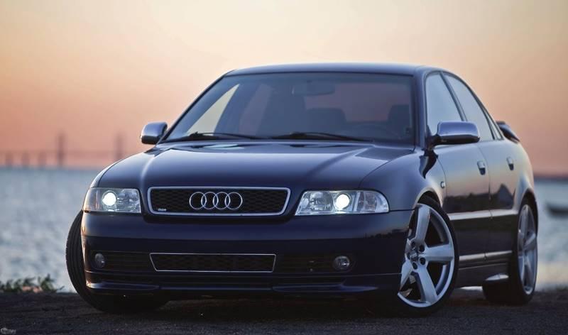 Audi A T Avant Quattro In STAFFORD VA CARS BEST - 2001 audi