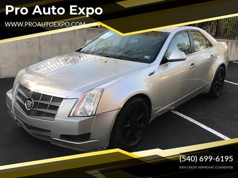 Credit Pro Auto >> Cars For Sale In Stafford Va Pro Auto Expo