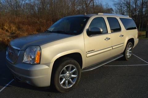 2007 GMC Yukon XL for sale in Stafford, VA