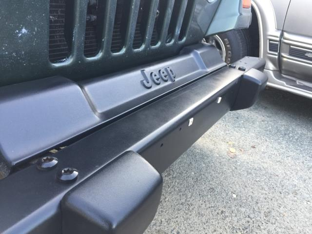 1997 Jeep Wrangler for sale at CARS 4 BEST in Stafford VA