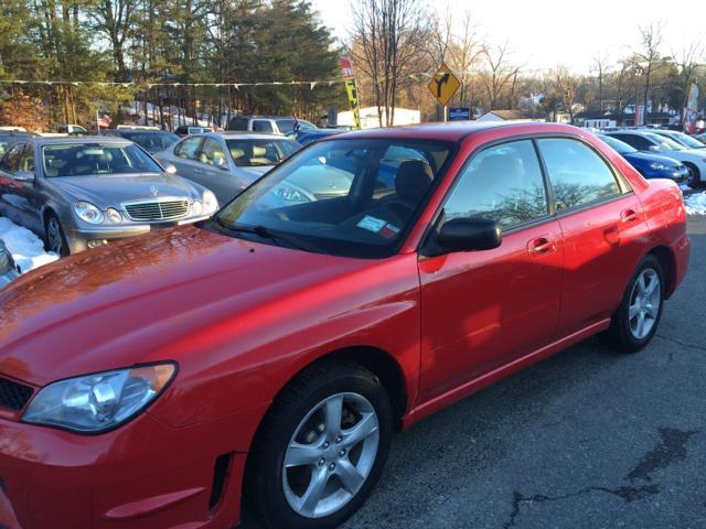 2006 Subaru Impreza for sale at CARS 4 BEST in Stafford VA