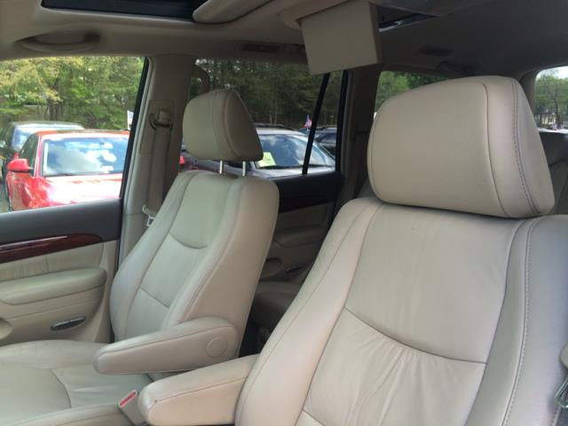 2008 Lexus GX 470 for sale at CARS 4 BEST in Stafford VA
