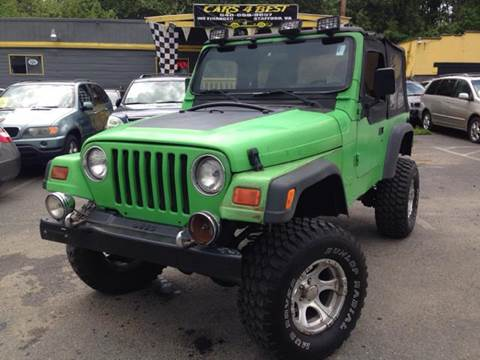 1997 jeep wrangler for sale. Cars Review. Best American Auto & Cars Review